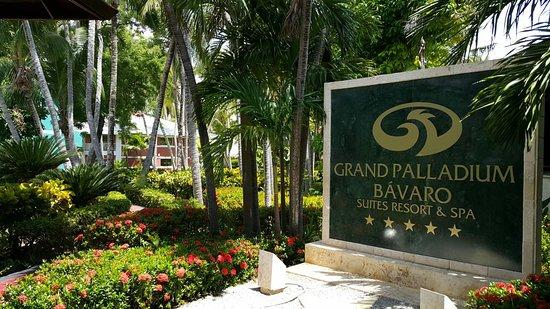 Grand Palladium Bavaro Suites Resort & Spa照片