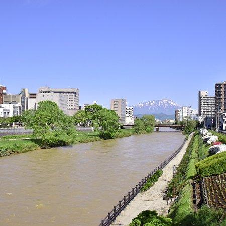 Kaiunbashi Bridge照片