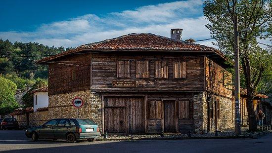 Hadji Dimitar Museum-House