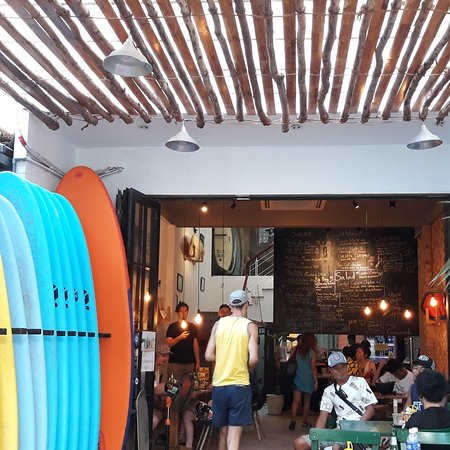 Surf Shack Image