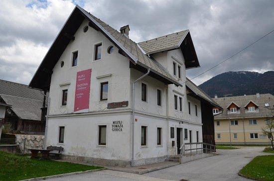 Bohinjska Bistrica, Eslovenia: Tomaz Godec Museum