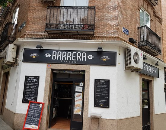 Gay Madrid & the Chueca District: Great nightlife area