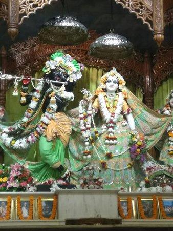 IMG-20180604-WA0002_large jpg - Picture of ISKCON Mayapur, Nadia