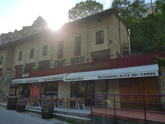 Funicular de Bulnes ภาพถ่าย
