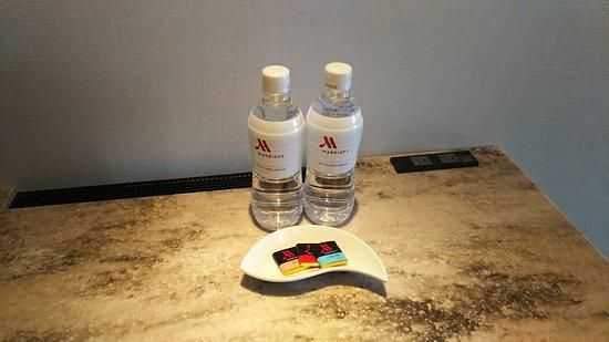 Foto de Lake Biwa Marriott Hotel