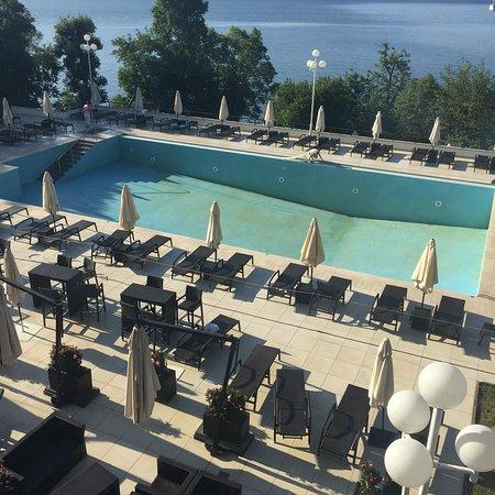 Remisens Premium Hotel Ambasador Foto