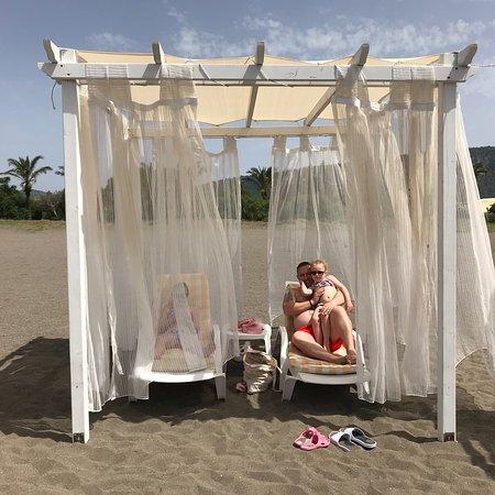 Sarigerme Public Beach Photo