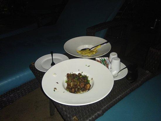 Novotel Goa Candolim Hotel Photo