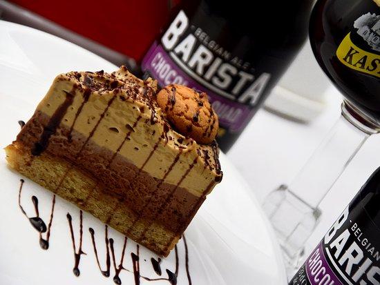 Guxtos : Chocolate cake