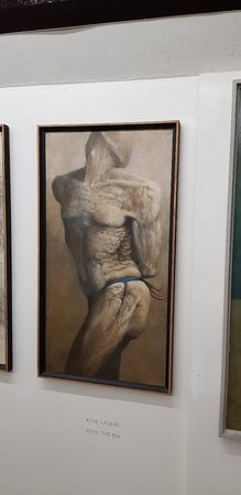 Galeria Zdzislawa Beksinskiego照片