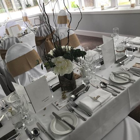 Kingswood Hotel: Wedding pictures