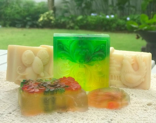 Sugar & Spice Soap Crafting Classes