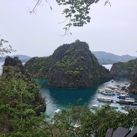 Фотография Coron Bay