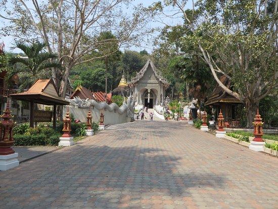 Wat Pra Dhat Pha-Ngao : 2礼拝堂