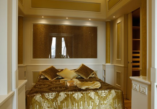 Canaletto Suites: Gritti Suite