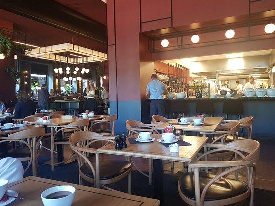 Grand Café Oslo Photo