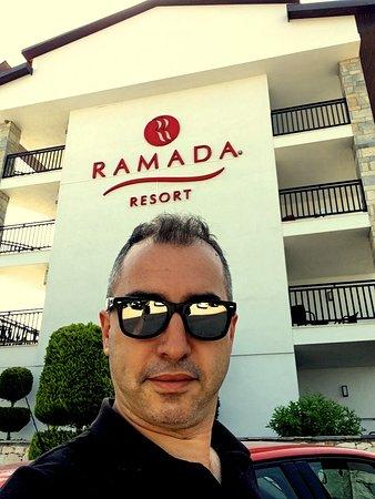 Ramada Resort by Wyndham Akbuk : Ramada Resort Akbük