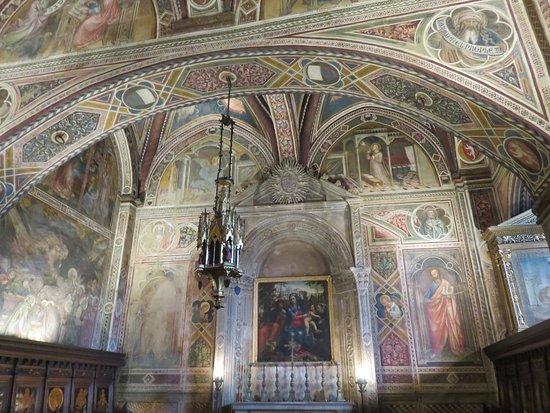 Palazzo Pubblico and Museo Civico: SIENA