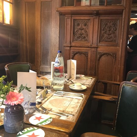 Restaurant Haesje Claes Photo