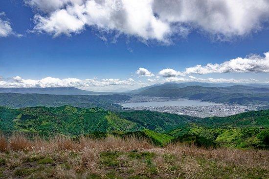 Takabotchi Highlands