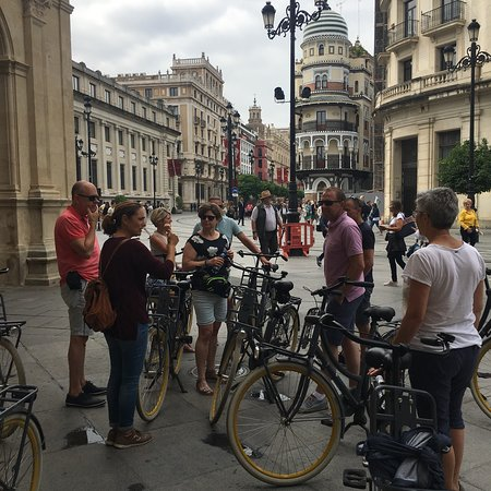 Foto de Sevilla Sights