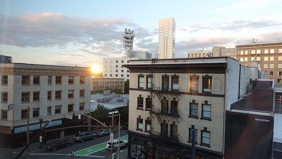 Mark Spencer Hotel: Pearl District
