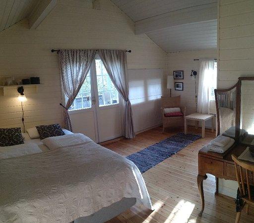 Foto de Ongajok Mountain Lodge