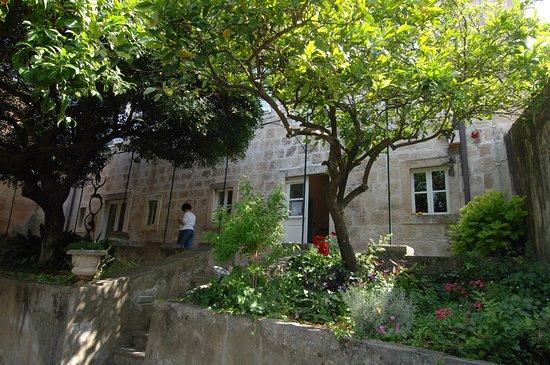Vlaho Bukovac House