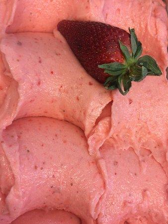 Pasticceria Caffetteria Shop - Angleria: Il gelato artigianale!!