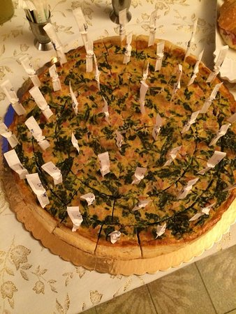 Pasticceria Caffetteria Shop - Angleria: Sfiziosate d'aperitivo!!!