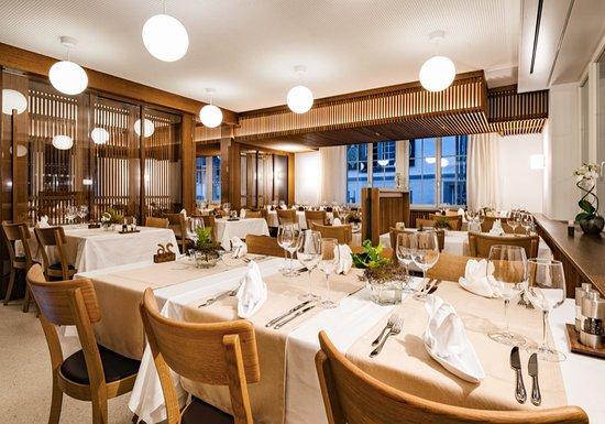 Herrliberg, Switzerland: Restaurant
