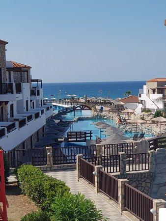 Costa Lindia Beach Resort Photo