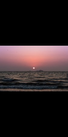 Ravindranath Tagore Beach Photo
