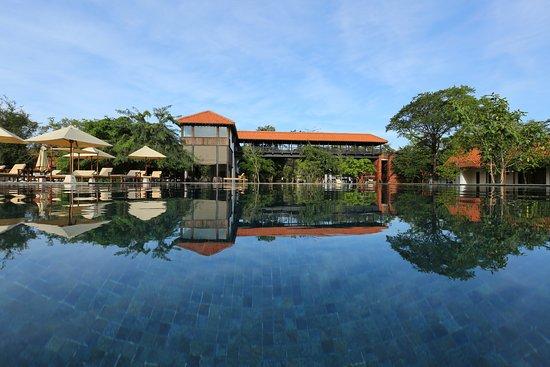 Sigirya Jungles : Pool