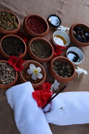 Sigirya Jungles : Ayurveda Experience