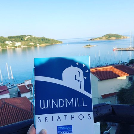 The Windmill Restaurant Foto