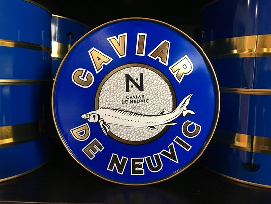 Neuvic, Γαλλία: The best