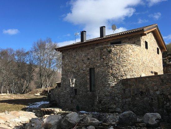Hotel Gredos Maria Justina: Fuente de los Majanillos, Ruta de montaña con inicio en el Hotel con Vistas circo de Gredos.