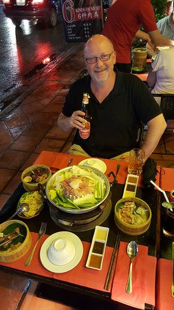 Khmer BBQ Restaurant张图片