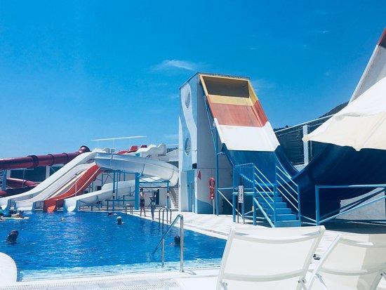 Voyage Torba : Water Park