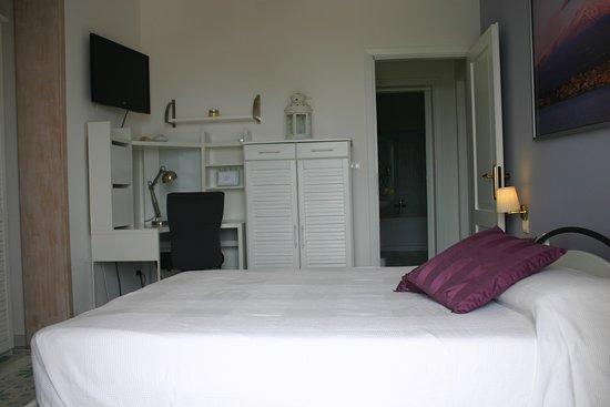 Foto de Hotel Villa Teresa