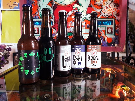 Tapper Bar: More beers coming
