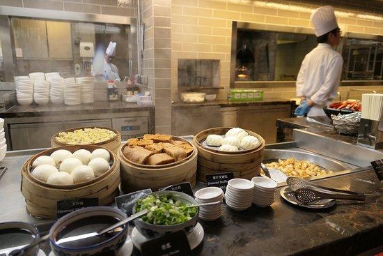 Urban Kitchen: 點心 Dim Sum