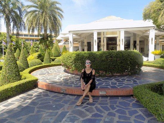 芭堤雅都喜天丽酒店照片