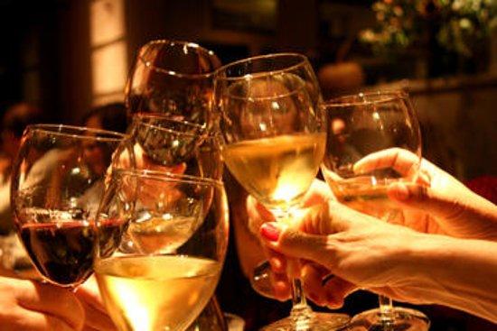 2in1 Tour: Wine Tasting Budapest