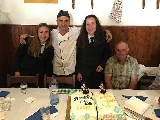 Restaurante O Sobreiro照片