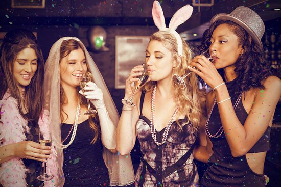 2in1 Tour : Bachelorette Parties Budapest