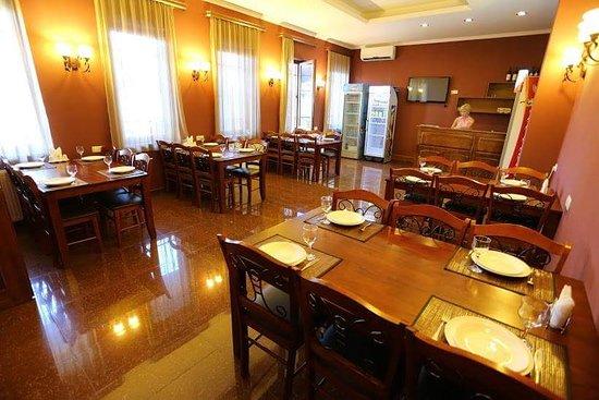 Interior - Picture of Hotel Sweet Home, Telavi - Tripadvisor