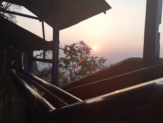 Popa, Myanmar: 20180321_175811_large.jpg