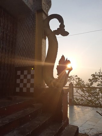 Popa, Myanmar: 20180321_173803_large.jpg